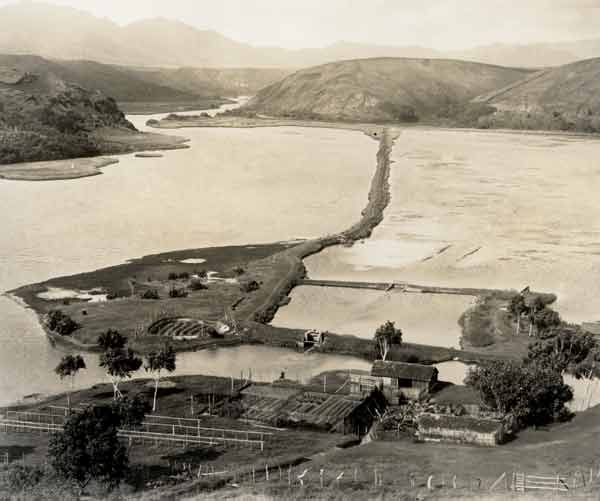 Alekoko Fishpond 1912